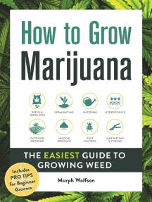 How to Grow Marijuana: The Easiest Guide to Growing Weed