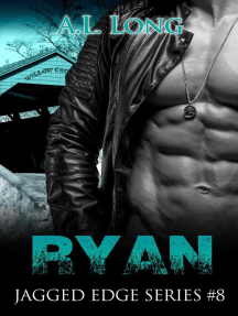 Ryan: Jagged Edge Series #8: Jagged Edge Series