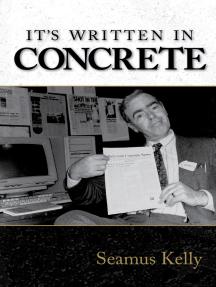 It's Written in Concrete