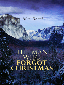 The Man Who Forgot Christmas: Christmas Specials Series