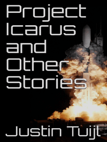 PROJECT ICARUS #1