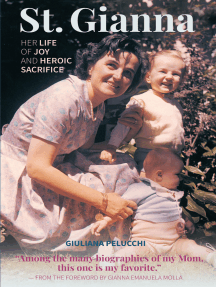"""Saint Gianna"": Her Life of Joy and Heroic Sacrifice"