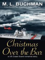 Christmas Over the Bar