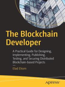 The Blockchain Developer
