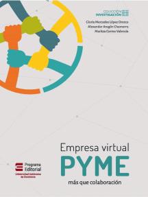 Empresa virtual pyme: Más que colaboración