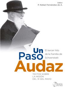 Un paso audaz: Rafael Fernández de Andraca