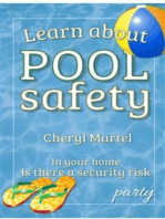 Learn About Pool Safety