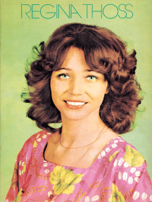 Regina Thoss: Songbook