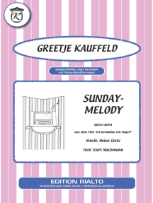 Sunday-Melody