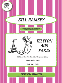Telefon aus Paris