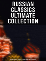 RUSSIAN CLASSICS Ultimate Collection