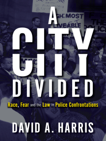 A City Divided: Race, Fear and the Law in Police Confrontations