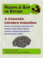 Resumo & Guia De Estudo - A Conexão Cérebro-Intestino