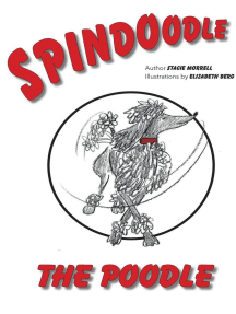 Spindoodle the Poodle