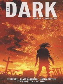 The Dark Issue 56: The Dark, #56