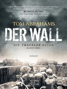 DER WALL: postapokalyptischer Roman
