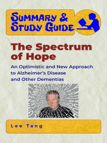 Summary & Study Guide - The Spectrum of Hope: Summary & Study Guide, #45