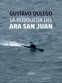 La búsqueda del ARA San Juan