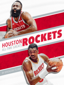 Houston Rockets All-Time Greats