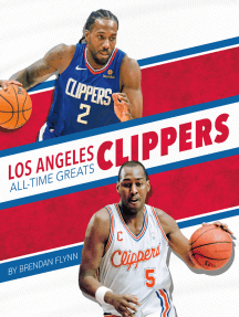 Los Angeles Clippers All-Time Greats