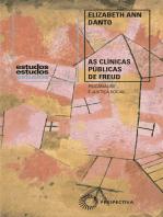 As clínicas públicas de Freud