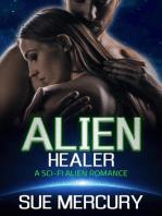 Alien Healer