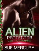 Alien Protector