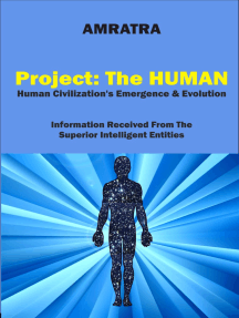 Project: The Human