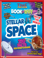 Stellar Space (TIME For Kids Book of WHY)