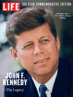 LIFE John F. Kennedy