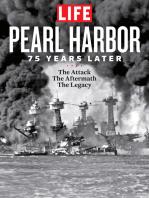 LIFE Pearl Harbor