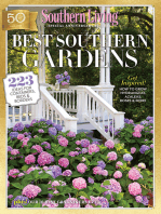 SOUTHERN LIVING Best Southern Gardens