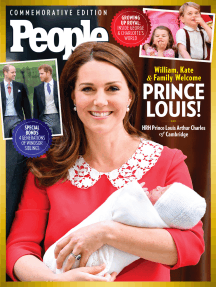 PEOPLE Prince Louis!