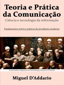 Teoria e Prática da Comunicação