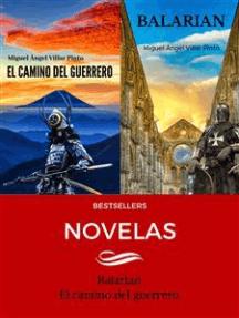 Bestsellers: Novelas
