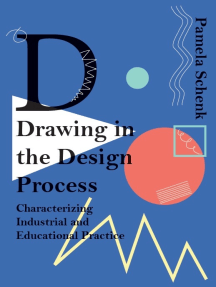 Drawing in the Design Process: Characterising Industrial and Educational Practice