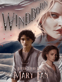 Windborn: Fated Stars, #1