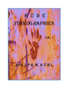 Rude Ethnographies: Rude Ethnographies, #1
