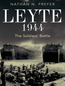 Leyte, 1944: The Soldiers' Battle