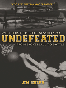 Undefeated: From Basketball to Battle