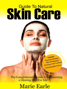 Guide to Natural Skin Care