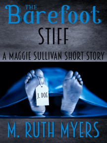 The Barefoot Stiff: Maggie Sullivan mysteries