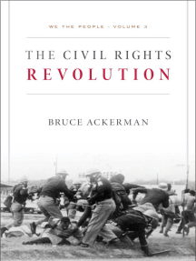 We the People, Volume 3: The Civil Rights Revolution: