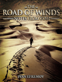 The Road of Winds