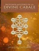 Profonds Mystères de la divine Cabale: Abdita divinae Cabalae mysteria