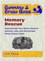 Summary & Study Guide - Memory Rescue