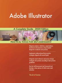 Adobe Illustrator A Complete Guide - 2020 Edition