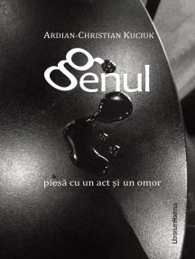 Genul: piesă cu un act și un omor