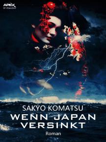 WENN JAPAN VERSINKT: Der Science-Fiction-Klassiker!