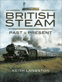 British Steam: Past & Present